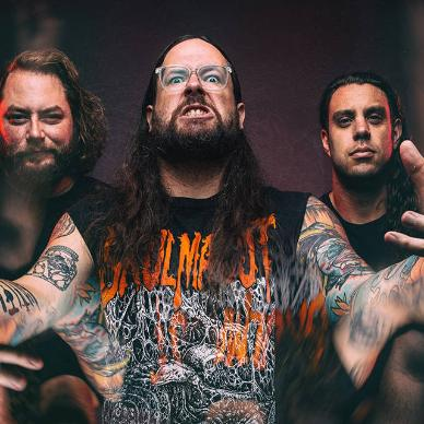 The Black Dahlia Murder / q-factory amsterdam
